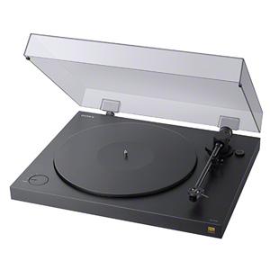 【各種クーポンあり。数上限ございます】PS-HX500 ソニー アナログプレーヤー(フォノイコライザー内蔵/USB端子搭載) SONY