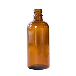 00533 ムーンリーフ 遮光瓶(100ml) MoonLeaf [00533]
