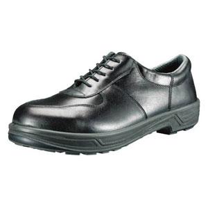8511DX27.0 シモン 安全靴 短靴 8511DX 27.0cm