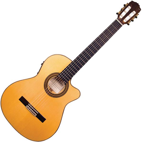 【250円OFF■当店限定クーポン 5/1 23:59迄】FCWE コルドバ エレガットギター CORDOBA ESPANA SERIES