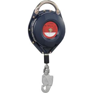 SB12 サンコー セイフティブロック(ワイヤーロープ式)