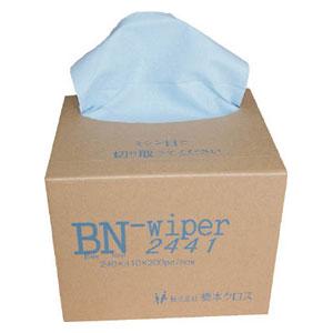 BN2441 橋本クロス BNワイパー ポップアップタイプ 240×410mm 200枚×6箱/箱