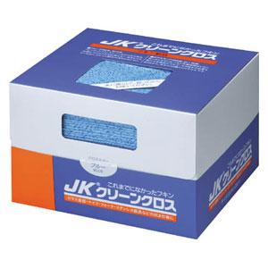 65100 日本製紙クレシア JKクリーンクロス(1ケース 50枚×12BOX)