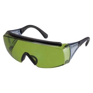 YL335LDYAG 山本光学 レーザ光用一眼型保護めがね