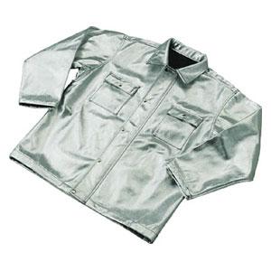TSP1LL トラスコ中山 スーパープラチナ遮熱作業服 上着 LLサイズ