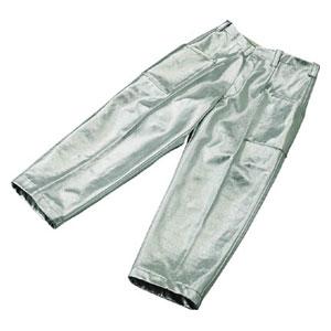 TSP2LL トラスコ中山 スーパープラチナ遮熱作業服 ズボン LLサイズ