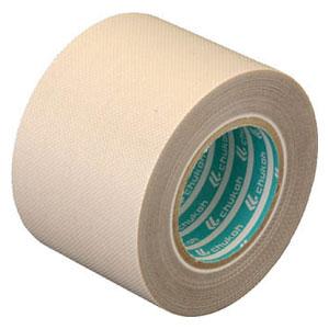 AGF10124X25 中興化成工業 性能向上ふっ素樹脂粘着テープ ガラスクロス 0.24-25×1 幅25mm×長さ10m(ベージュ)1巻
