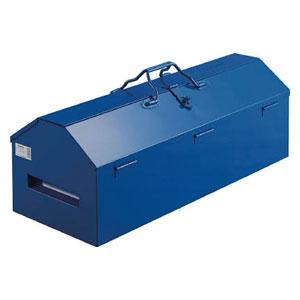 LG700A トラスコ中山 ジャンボ工具箱 720X280X326 ブルー
