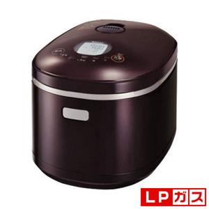 RR-100MST2(DB)-LP リンナイ タイマー付ガス炊飯器(1.1升炊き) ダークブラウン【プロパンガスLP用】 Rinnai 直火匠