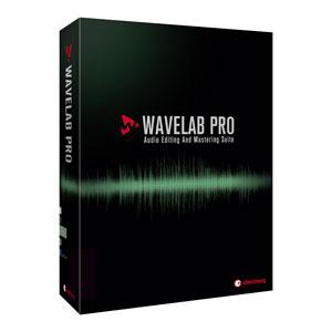 WaveLab Pro 10 スタインバーグ