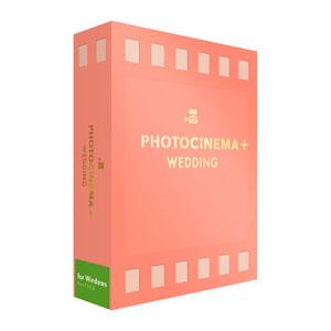 PhotoCinema+ Wedding Win デジタルステージ