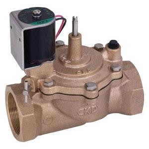 RSV20A210KP CKD 自動散水制御機器 電磁弁
