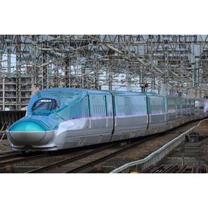 [鉄道模型]カトー (Nゲージ) 10-002 スターターセット・スペシャルH5系 北海道新幹線「はやぶさ」
