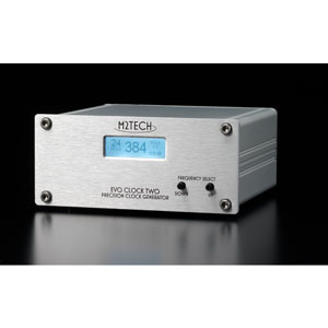 EVO CLOCK TWO M2TECH クロックジェネレーター