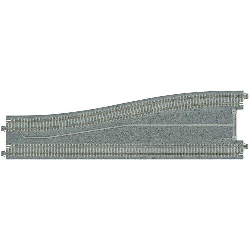 [鉄道模型]カトー (Nゲージ) 20-051 ユニトラック 複線拡幅線路310mm 左