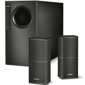 Acoustimass 5 Series V stereo speaker system ボーズ アクースティマス5 シリーズV ステレオスピーカーシステム BOSE