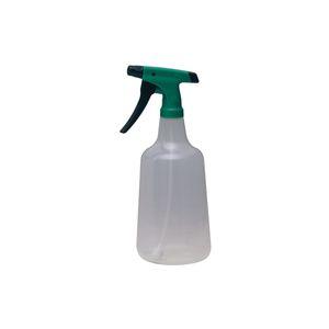 No.718 フルプラ スウィング半透明1000ml スプレーボトル 当店一番人気 AL完売しました 霧吹き グリーン