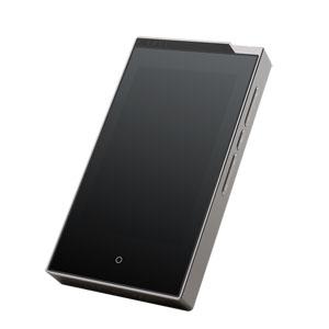 PS-128G-SL コウォン ハイレゾ S・デジタルオーディオプレーヤー(チタニウムシルバー)128GBメモリ内蔵+外部メモリ対応 PLENUE COWON コウォン PLENUE S, Oリング総研:336ea763 --- tarakibu.co.ke