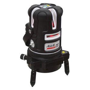 AGL41 STS 自動誘導レーザ墨出器(誘導受光器付)