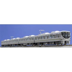 [鉄道模型]トミックス (Nゲージ) 98607 JR225-6000系近郊電車 4両編成セット