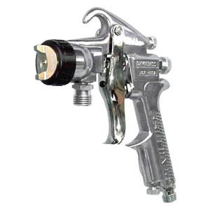 JGX5021202.0S ランズバーグ・インダストリー 吸上式スプレーガン大型(ノズル口径2.0mm) デビルビス