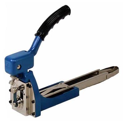 SHF 昌弘機工 フリーサイズ手動式 ステープラー SPOT