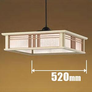 BP15780CK コイズミ LED和風ペンダント【コード吊】 KOIZUMI