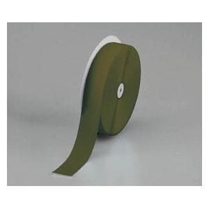TMAH5025OD トラスコ中山 マジックテープ 縫製用A側 幅50mmX長さ25m(OD)