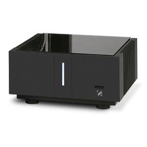 Artera Stereo BK クォード ステレオパワーアンプ(ブラック)【受注発注品】 QUAD