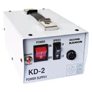 KD2 中村製作所 電動ドライバー用トランス(2KD・5KD用)