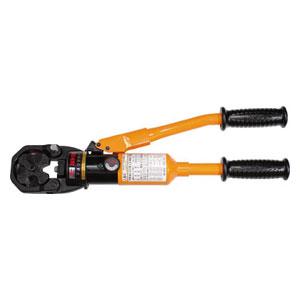 AKH150S ロブテックス 手動油圧式圧着工具