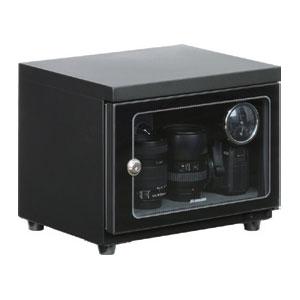 E-ドライボツクス-KED-25 ハクバ 電子防湿保管庫 E-ドライボックス「KED-25」
