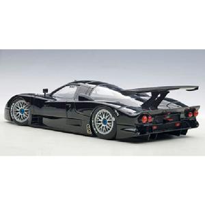 1/18 日産 R390 GT1 1998年(ブラック) 【89878】 オートアート