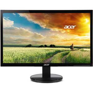 K242HLBMIDX Acer(エイサー) 24型ワイド 液晶ディスプレイ