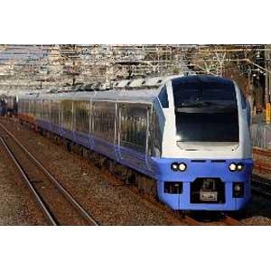 【感謝価格】 [鉄道模型]グリーンマックス (Nゲージ) 30540 30540 (Nゲージ) E653系(フレッシュひたち・青)7両編成セット(動力付き), マクセルオンライン:ee35b6ea --- konecti.dominiotemporario.com