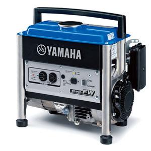 EF900FW50 ヤマハ発電機 ガソリン式 発電機(50Hz) YAMAHA