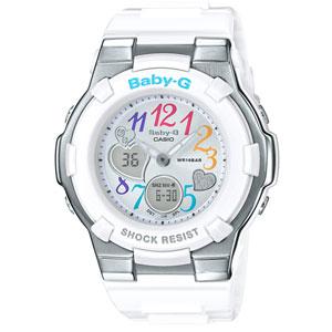 BGA-116-7B2JF カシオ 【国内正規品】BABY-G デジアナ時計 レディースタイプ [BGA1167B2JF]【返品種別A】