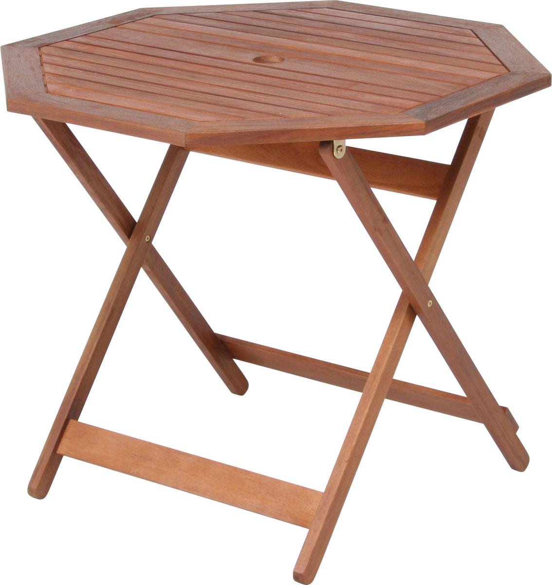 GT05FB 不二貿易 八角テーブル 81062