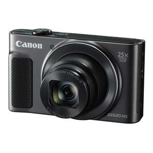 PSSX620HS(BK) キヤノン デジタルカメラ「PowerShot SX620 HS」(ブラック)