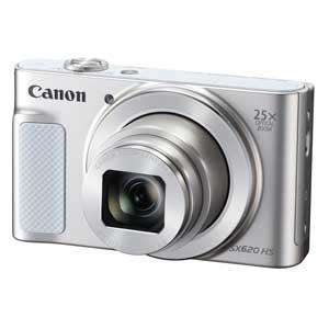 PSSX620HS(WH) キヤノン デジタルカメラ「PowerShot SX620 HS」(ホワイト)