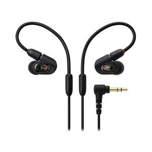 ATH-E50 オーディオテクニカ バランスドアーマチュア密閉型カナルイヤホン audio-technica