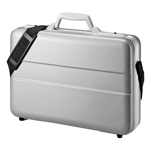 BAG-ABS5N2 サンワサプライ ABSハードPCケース(14インチワイド)