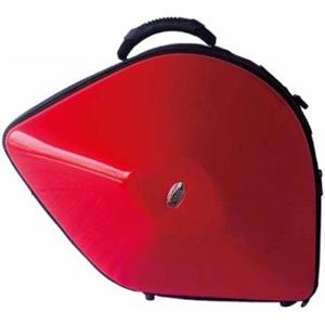 【250円OFF■当店限定クーポン 5/1 23:59迄】EFDFH-RED バッグス フレンチホルンケース(レッド) bags