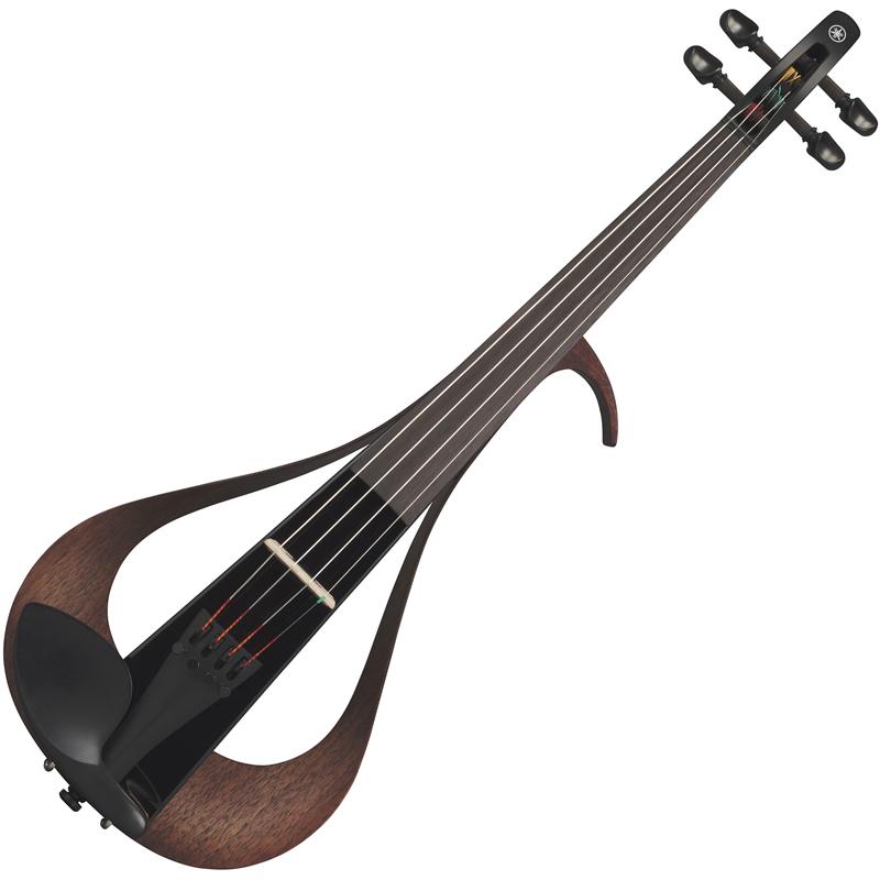 YEV104BL ヤマハ エレクトリックバイオリン(ブラック)4弦モデル YAMAHA [YEV104BL]【返品種別A】