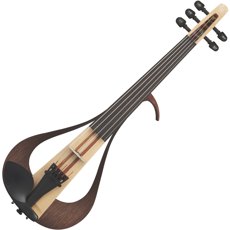 YEV105NT ヤマハ エレクトリックバイオリン(ナチュラル)5弦モデル YAMAHA