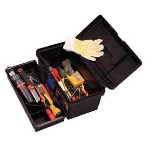 TRD18 トラスコ中山 電設工具セット 19点セット