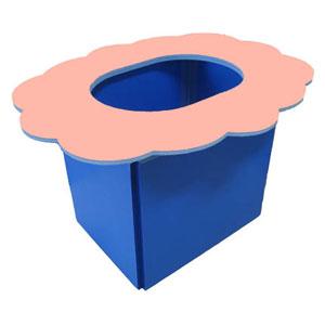 RSN001 西田製凾 簡易携帯用トイレ(凝固剤・処理袋 各30ヶ入り) [RSN001]