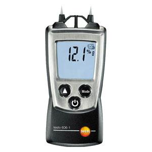 TESTO6061 テストー ポケットライン材料水分計