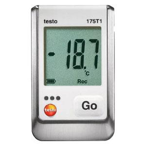 TESTO175T1 テストー 品質検査済 ギフ_包装 温度データロガ内蔵1チャンネル