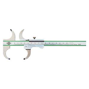 RA15 中村製作所 両丸口ノギス150mm